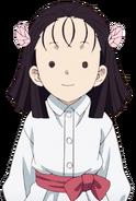 Kiyo body anime