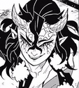 Hantengu profile (Karaku)