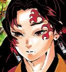 Yoriichi colored profile 2