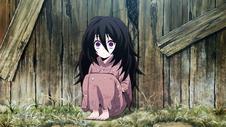 Kanao as child
