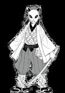 Sabito body image (masked)