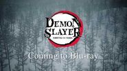 Demon Slayer Kimetsu no Yaiba Limited Edition Blu-ray Trailer