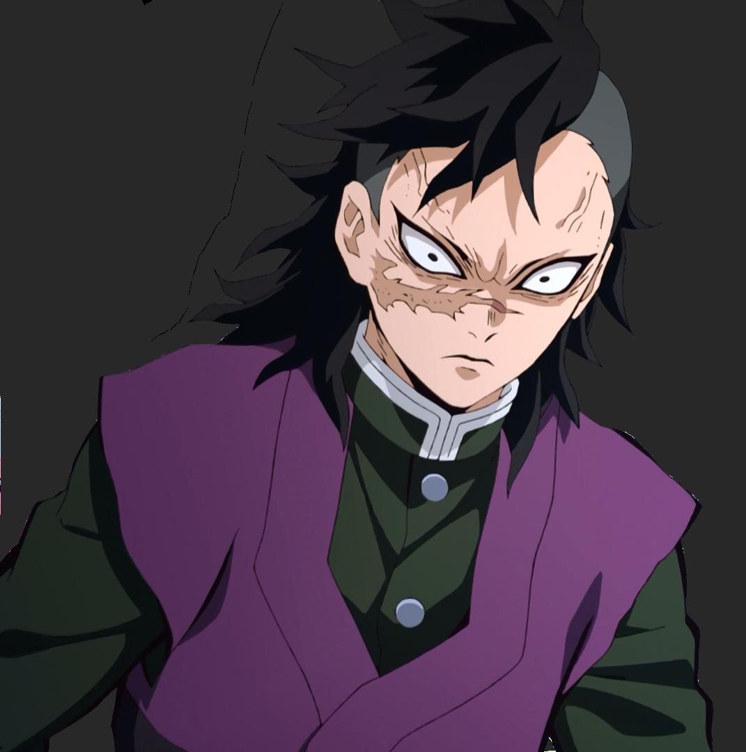 Genya Shinazugawa | Kimetsu no Yaiba Wikia | FANDOM powered