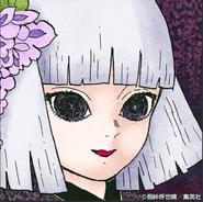 Kanata Colored Profile