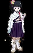 Kanao anime
