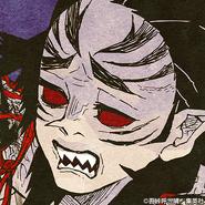 Kyogai colored profile 2
