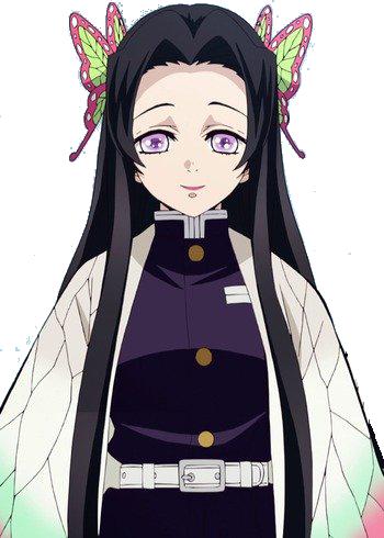 Kanae Kocho Kimetsu No Yaiba Wikia Fandom Powered By Wikia