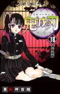 Kimetsu no Yaiba V18