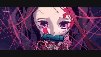 Demon Slayer Kimetsu no Yaiba EP 19 Ending Full『Kamado Tanjiro no Uta』-0
