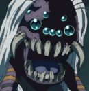 Father Spider Demon Anime Profile
