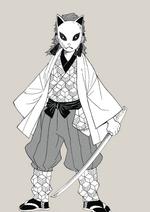 Sabito Manga