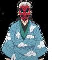 Sakonji Urokodaki