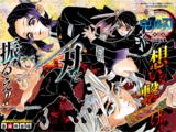 Kanao Tsuyuri and Inosuke Hashibira vs Doma