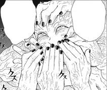 The Hand Demon's delight