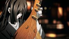 Nakime anime