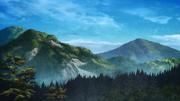Mt. Sagiri