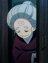 Hisa anime