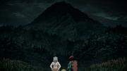Natagumo Mountain Anime