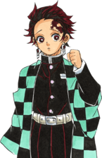 Tanjirou MP