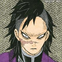 Genya profile pic