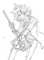 Guitarist joe