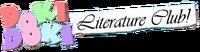DDLC wiki wordmark