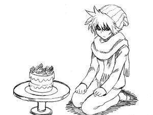 Sous birthday