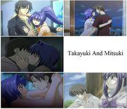 Takayuki And Mitsuki