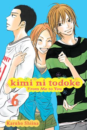 File:Kimi ni Todoke Manga v06 cover en.png