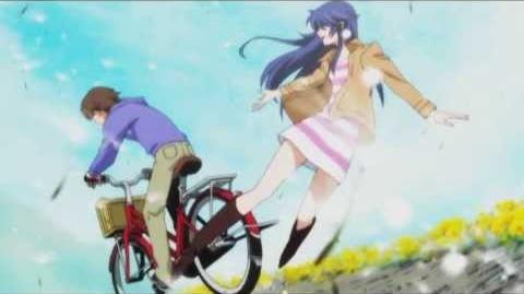 TVアニメ「君のいる町」番組TVスポット第2弾