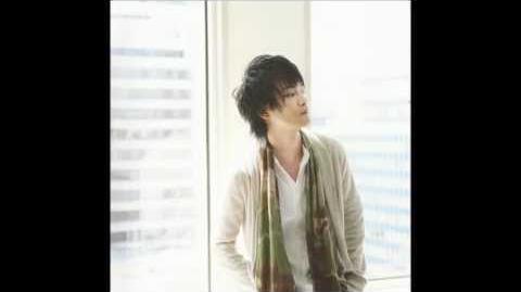 Yoshimasa Hosoya - Kimi no Iru Machi Ending Sequence