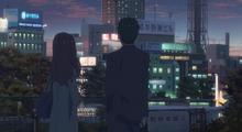 Taki and Okudera Tokyo