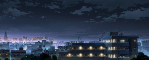 Taki apartment's western scenery.png