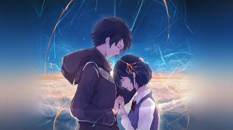 RADWIMPS Nandemonaiya AMVKimi No Na Wa Your