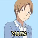 Character yuuta 2