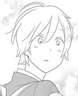 Shun manga