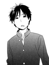 Fuyuki manga