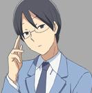 Character kaname