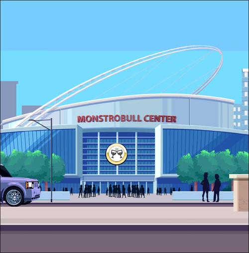 MonstrobullCenterExterior