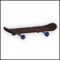 SoHo Skateboard