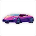 Monaco PinkCar