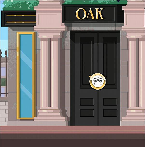 OakExterior