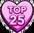 TopCoupleRank25
