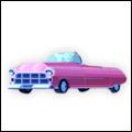 Havana PinkCar