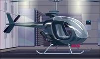 LondonFlat Heli-1
