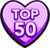 TopCoupleRank50