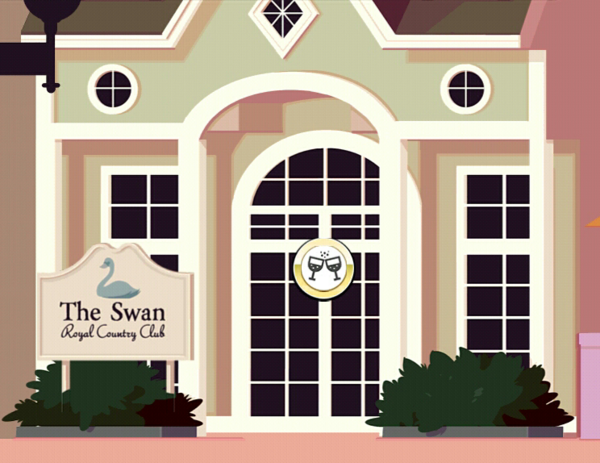 Theswan