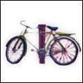 Dublin Bicycle
