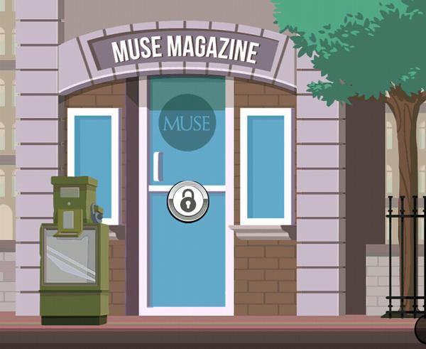 MuseMagazineExterior
