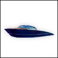 Monaco SpeedBoat